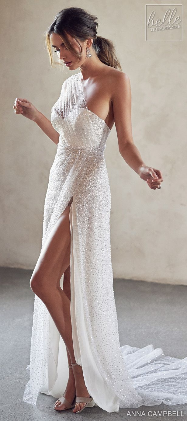 Photo of Anna Campbell Wedding Dresses 2020 – Belle The Magazine