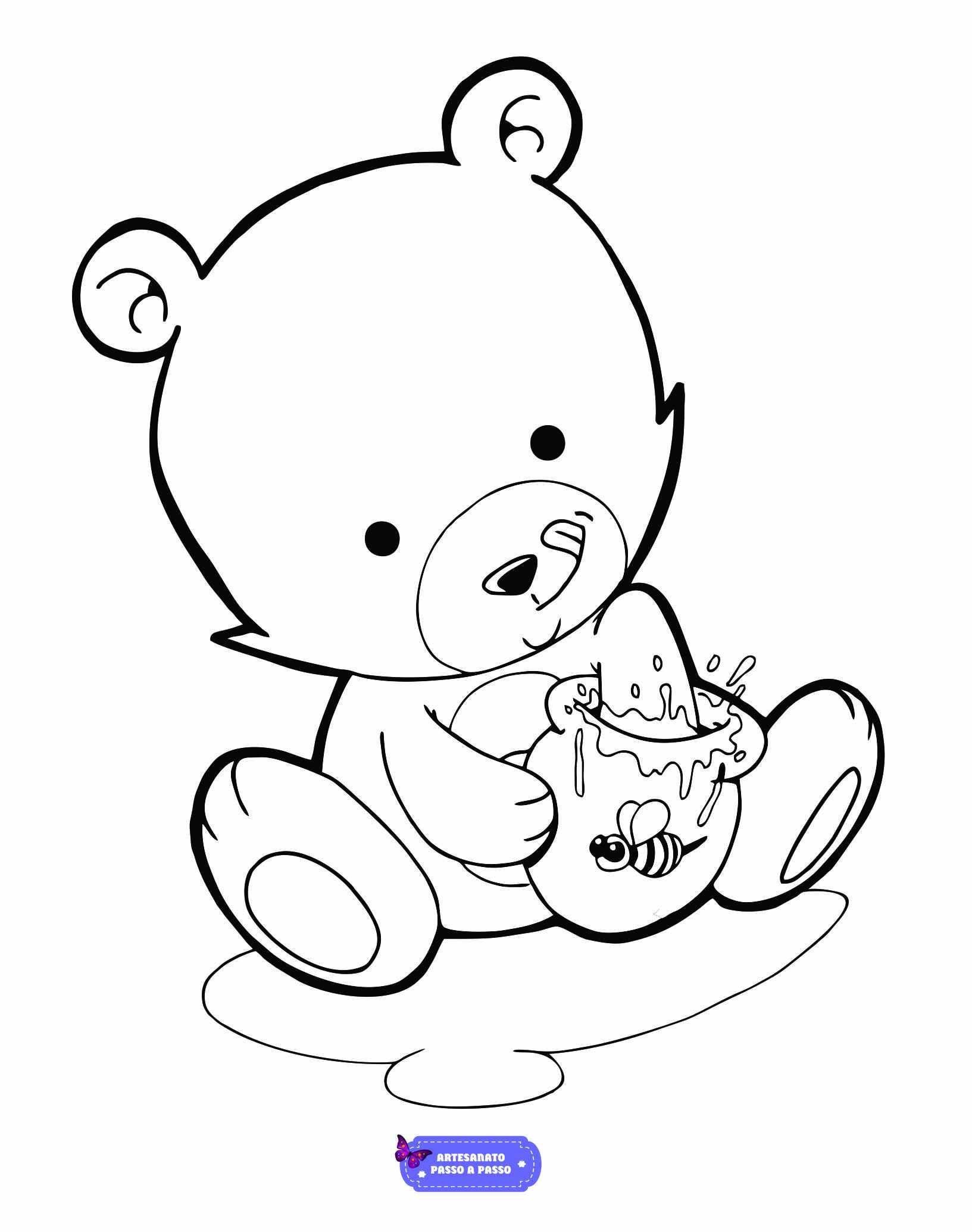 Desenhos Para Pintar E Imprimir Infantil Desenhos Para Pintar