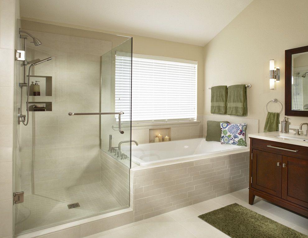 Southlake Texas Bathroom Remodel Contemporary Bathroom Dallas Cool Bathroom Remodeling Southlake Tx