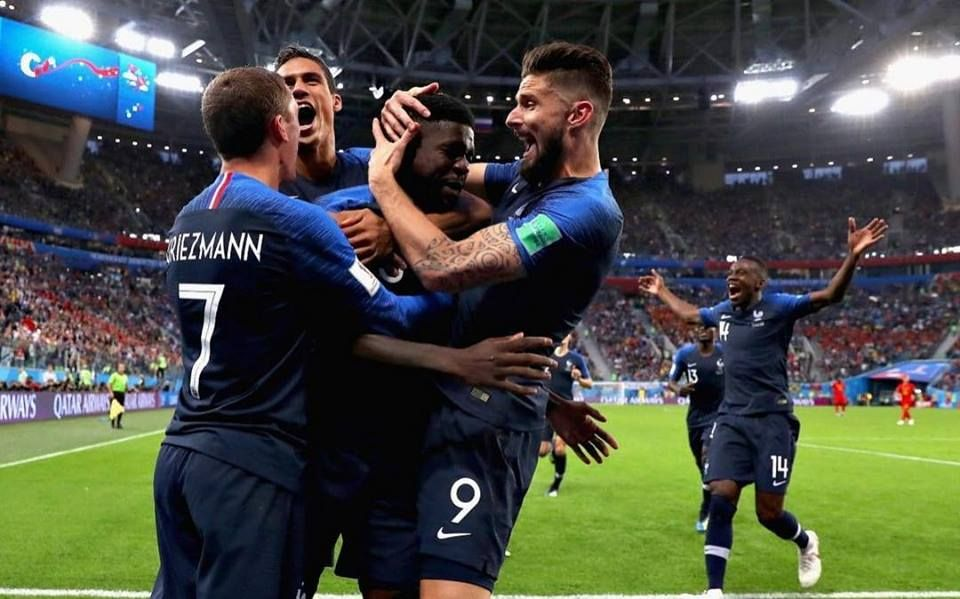 Congratulations France Worldcup With Images World Cup Final