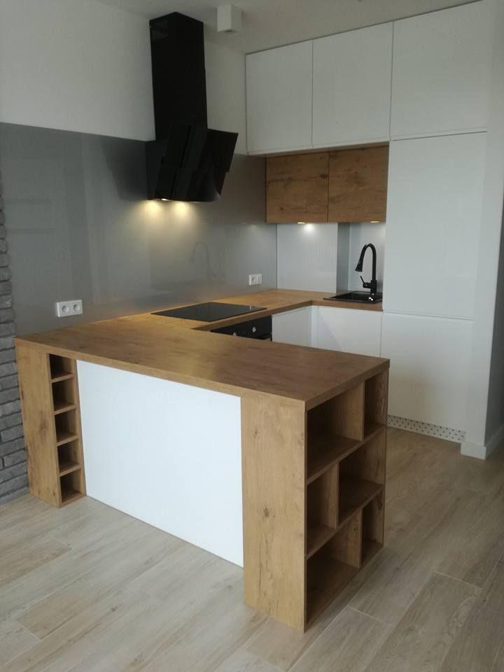 Pin Uživatele Baldinusova Na Nástěnce Kuchyň V Roce 2019