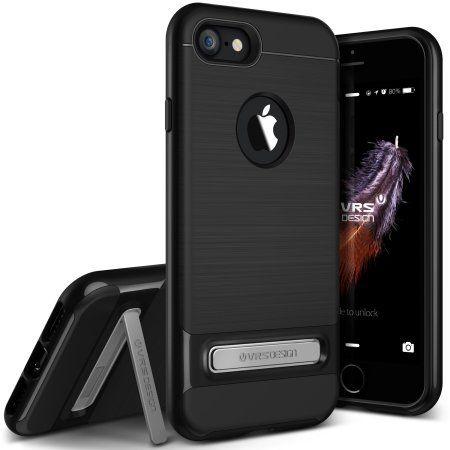 custodia iphone 7 jet black