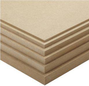 Mdf Medium Building Blocks Wood Medium Crafts