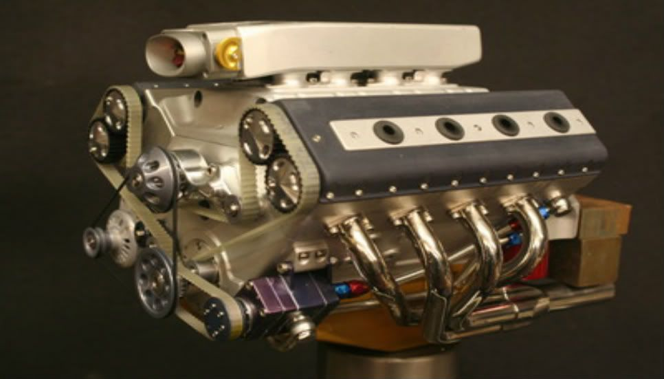 1/4 scale V8, first project  - Page 7 - Home Model Engine