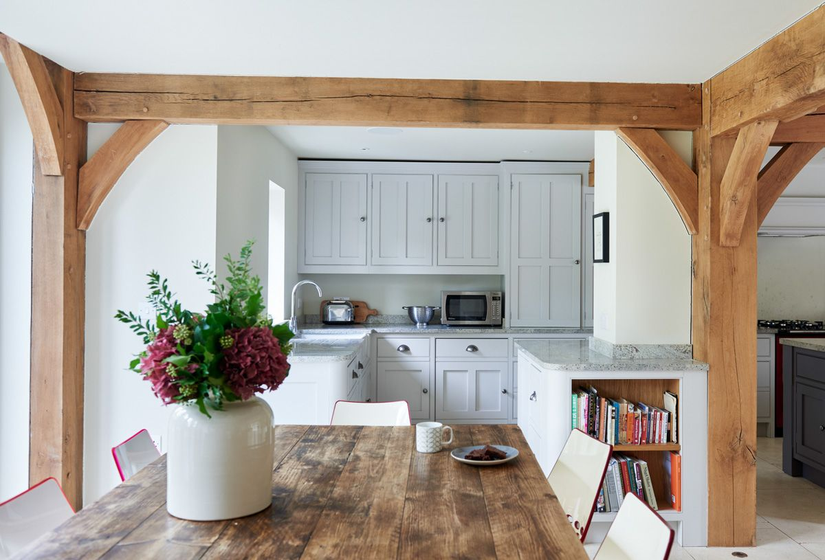 Pin by Lauren Dowling on Kitchens!! | Pinterest | Kitchens, Barn and ...