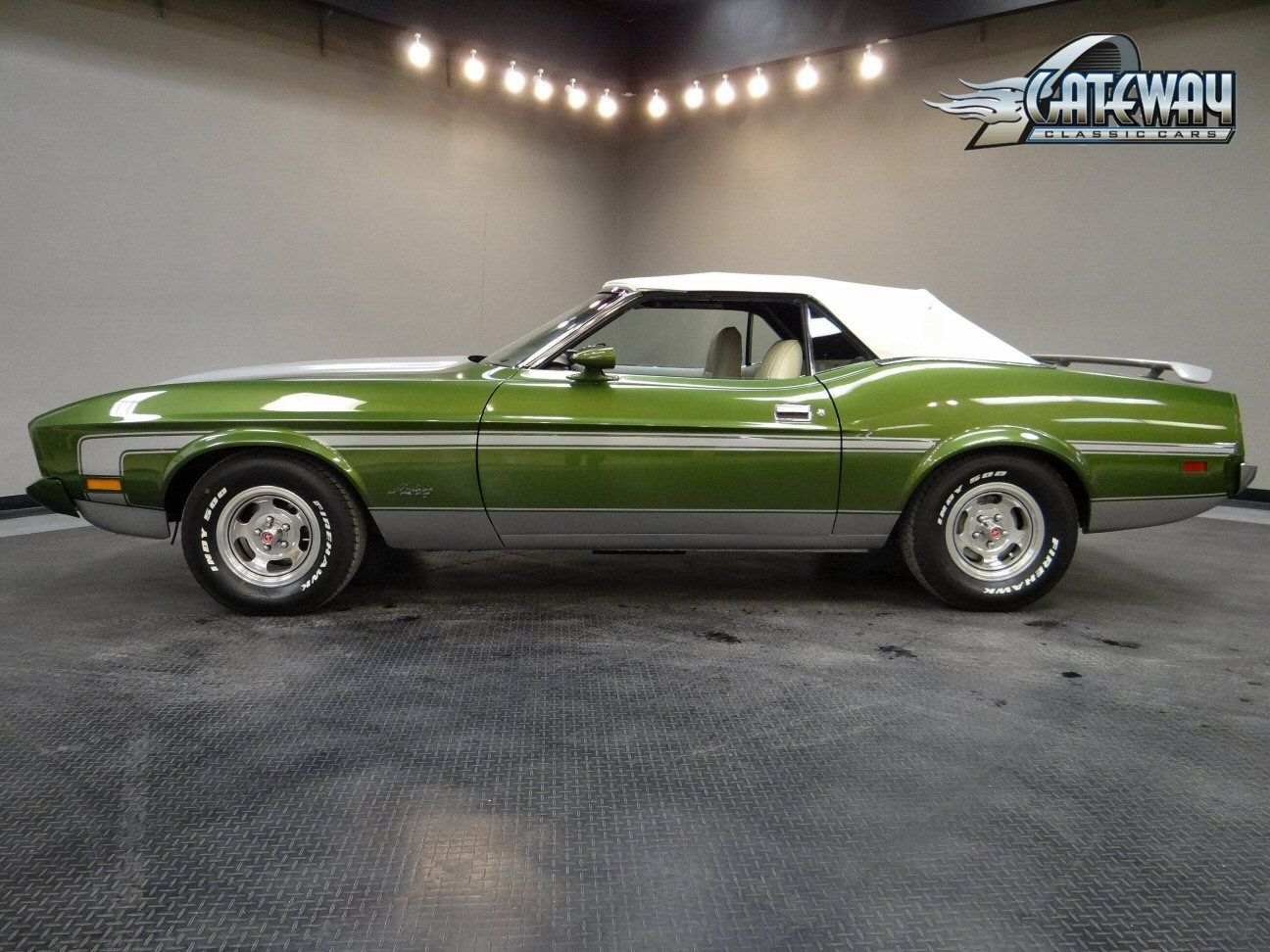 1973 ford mustang convertible for sale gateway classic cars