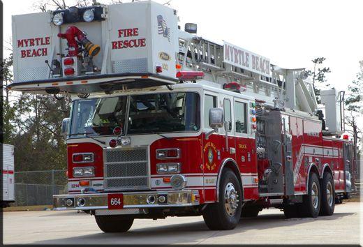 myrtle beach sc fire department fire trucks fire department fire myrtle beach sc fire department fire