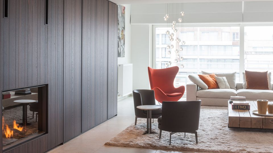 RR interieur | Living room | Pinterest | Project projects, Foyers ...