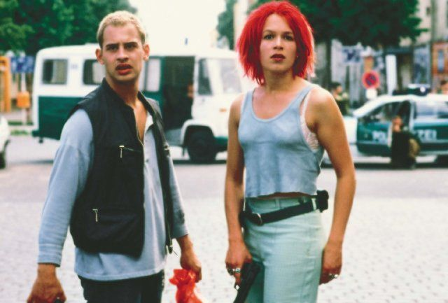 Run Lola Run (Tom Tykwer, 1998, Allemagne)