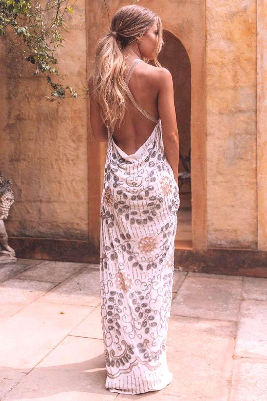 Casablanca Lace Halter Gown   Spell USA   Classic wedding dress ...