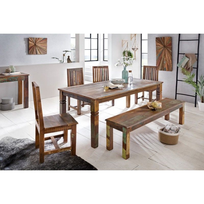 Indonese Design Etkezoasztal 120 180cm Solid Wood Dining Table Dining Table Wood Dining Table