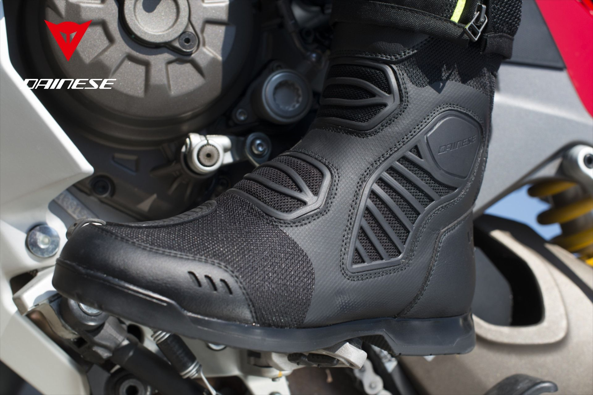 Solarys goretex® boots Gore tex boots, Boots