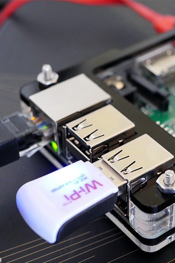 How to Setup a Raspberry Pi VPN Access Point | Projects to try