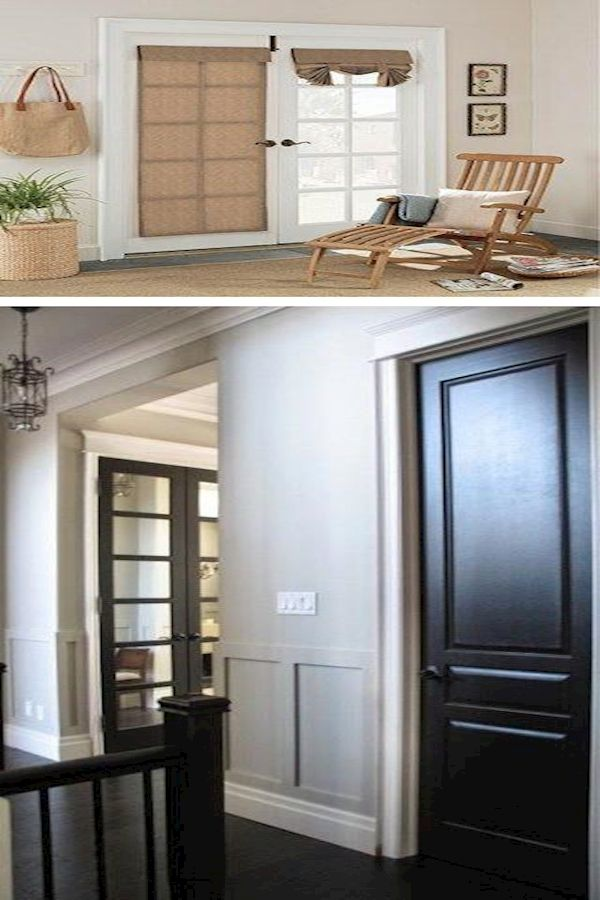 Frosted French Doors   Entry Doors With Sidelights   36 ...