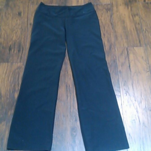 "Nike Athletic Pant Great condition Nike pant with 31"" inseam. Dri-Fit. Pants Track Pants & Joggers"