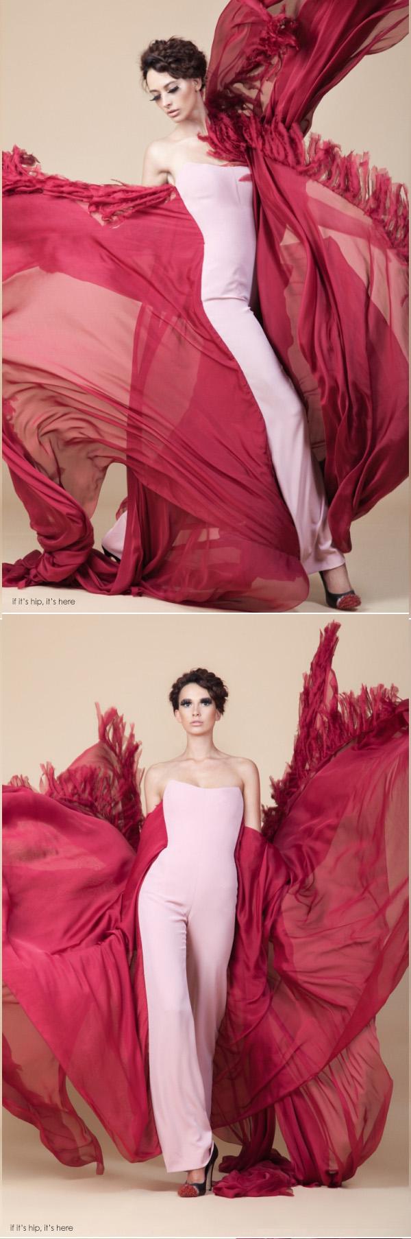 The Impressively Imaginative Couture of Designer Jean Louis Sabaji ...