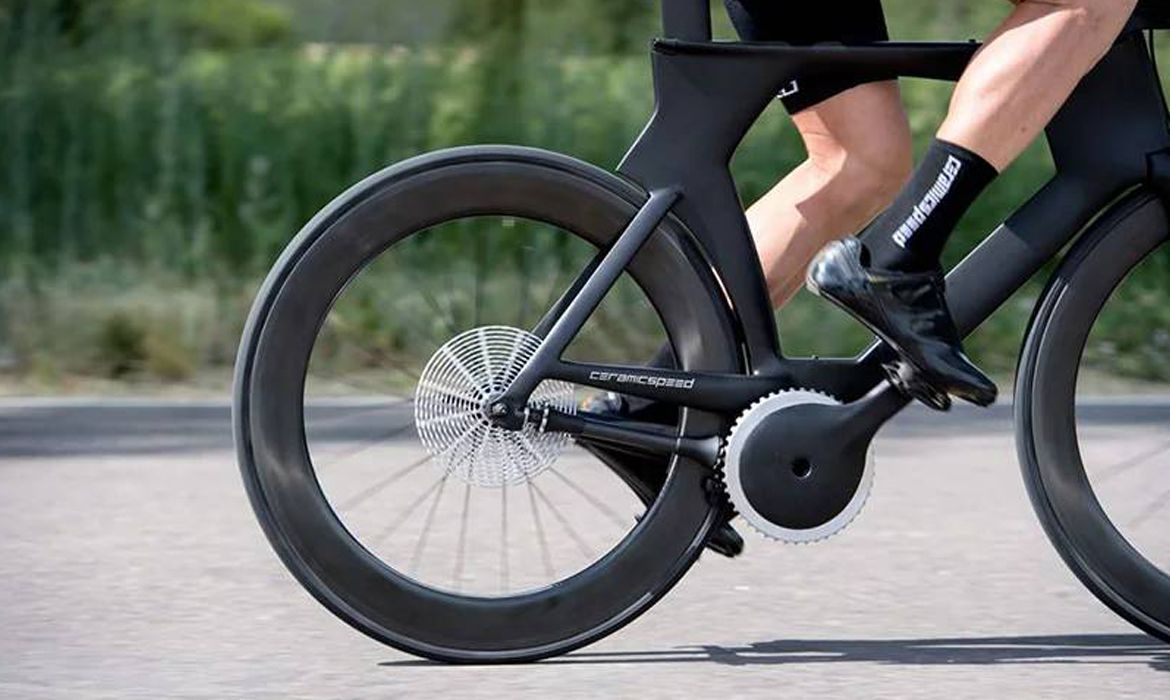0aa9c0288d2 Engineers Design Chainless Bikes for More Efficient Pedaling | Tech ...