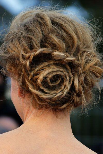 EN IMAGES. 30 coiffures de stars au Festival de Cannes