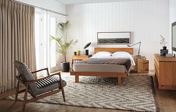 pflanzen im schlafzimmer zimmeppalmen   if i had a dozen houses, Schalfzimmer deko