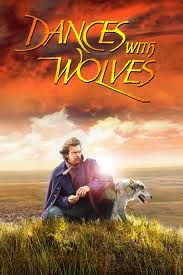 dances with wolves -