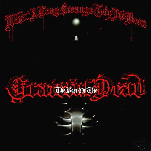 Grateful Dead What A Long Strange Trip It S Been Vinyl Lp Used