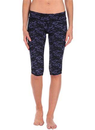 Bodyrock Alexis Capri Clothes Fashion Pajama Pants