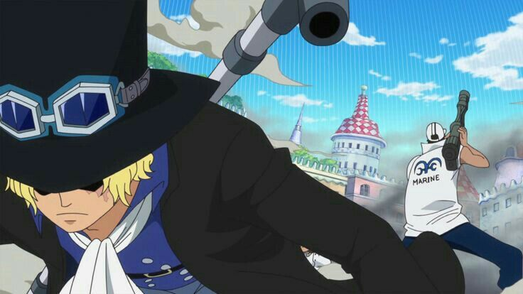 Pin by love守约4ever on cinnamon roll sabo one piece
