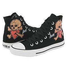 Converse chuck taylor high top sneaker