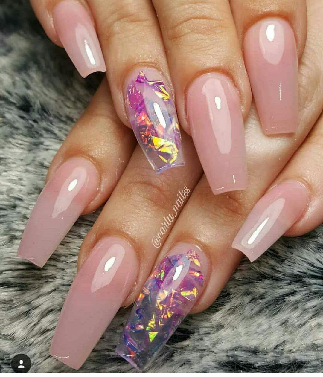 Pin De Mary Martinez En Nails En 2019