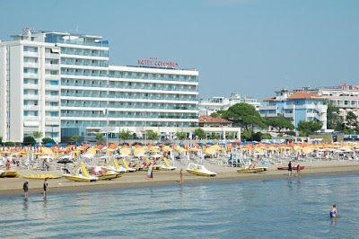 Hotel Columbus Lignano Sabbiadoro