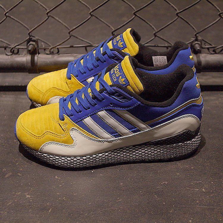 adidas / ULTRA TECH DB \