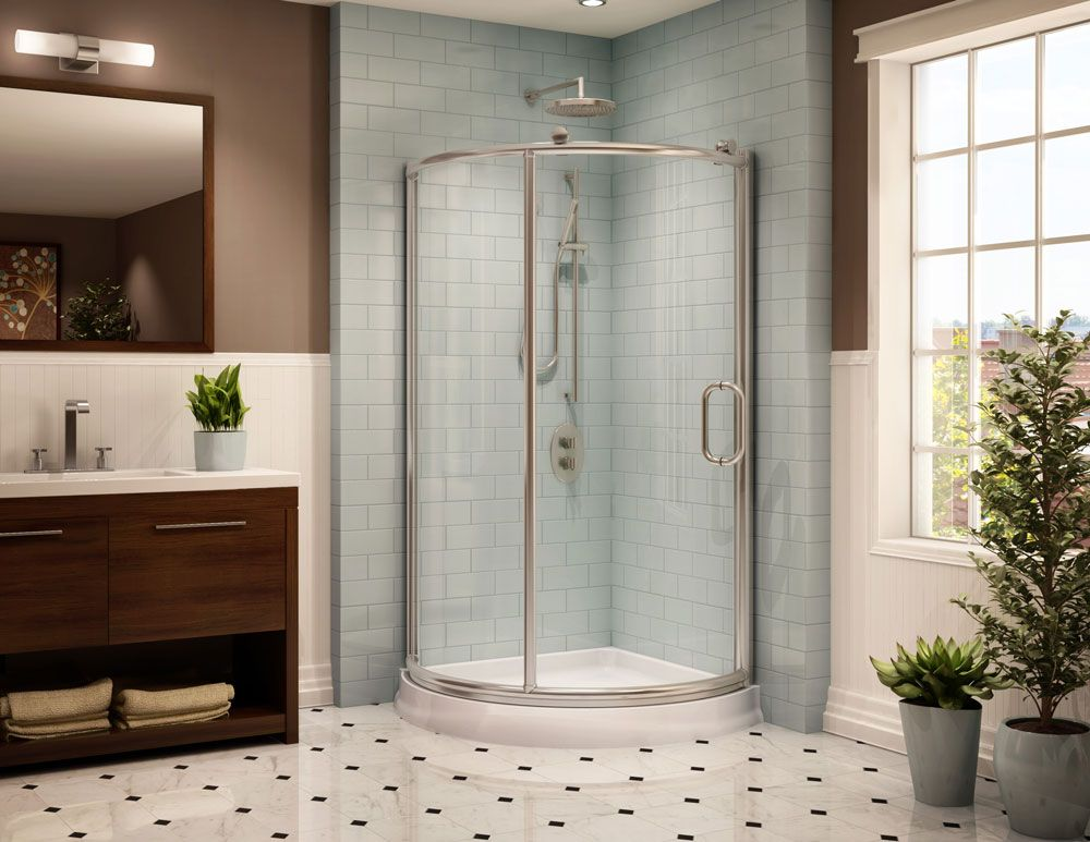 Residential Glass Portfolio Corner Shower Corner Shower Units Shower Room