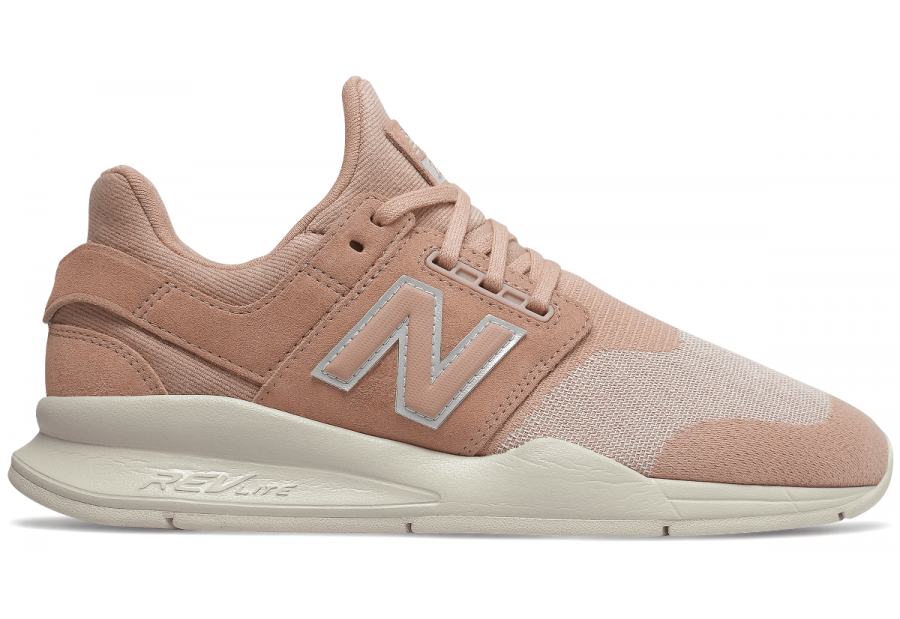 Damskie Buty Klasyczne New Balance Ws247hpc Womens Fashion Sneakers Sneakers Fashion Retro Shoes