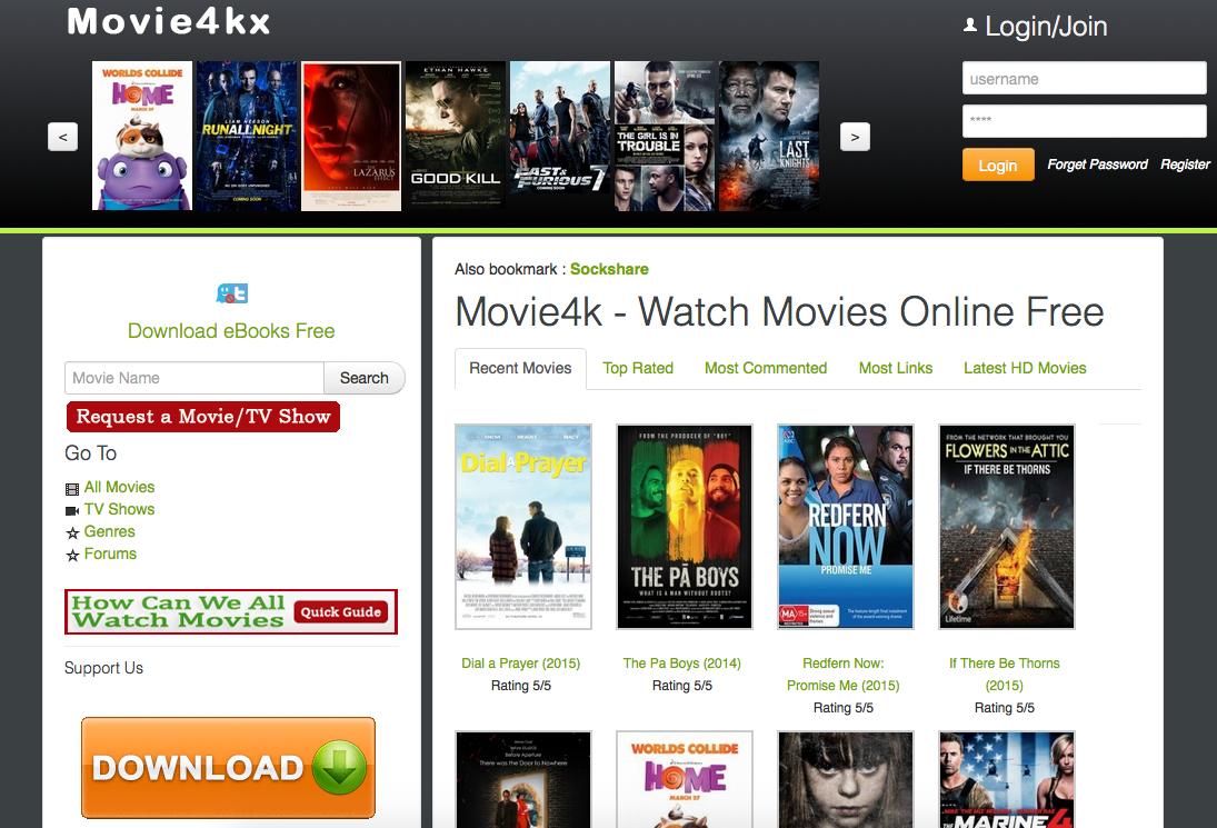 Movie4k Com
