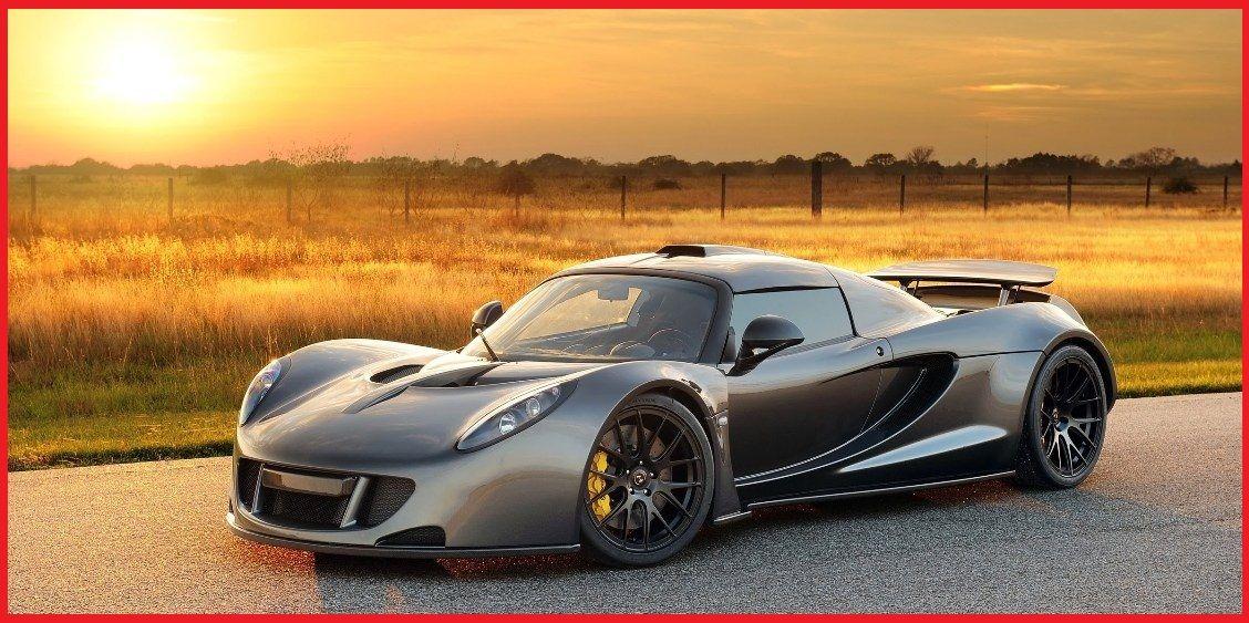 10 Mobil Paling Keren Tercepat Di Dunia Tahun 2015