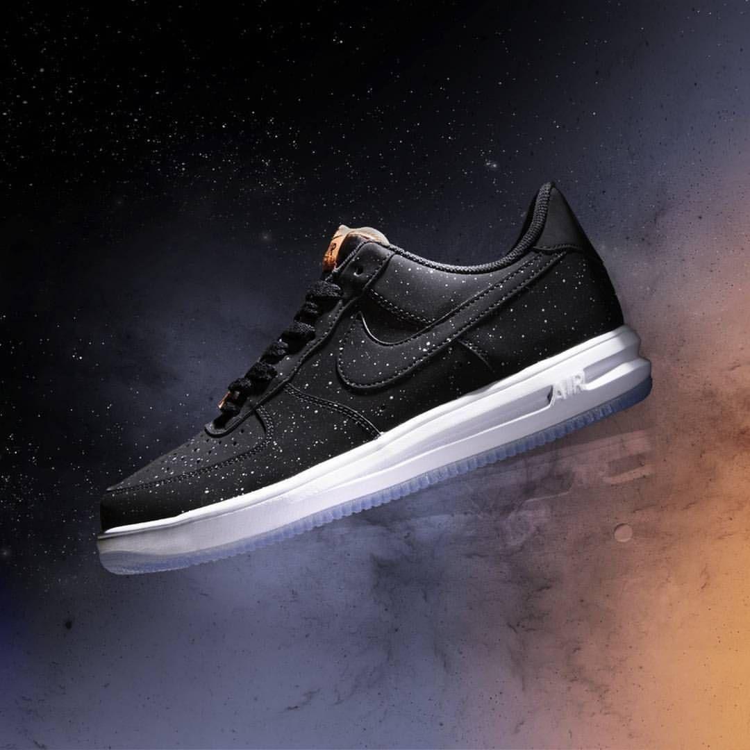Nike Lunar Force 1 '14 'Splatter Pack'