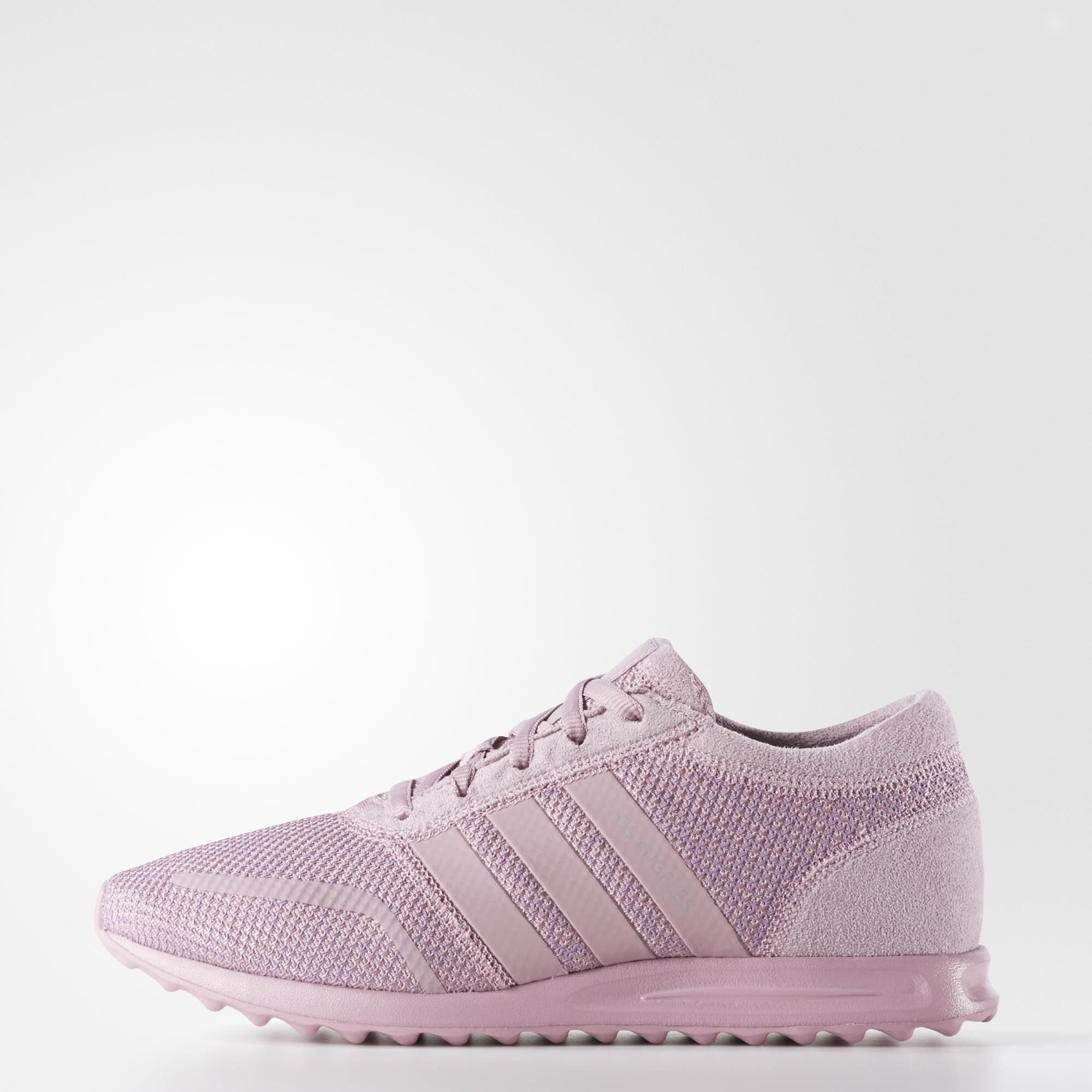 Adidas Los Angeles Scarpe Adidas Unito Scarpe Rosa F Spostamento