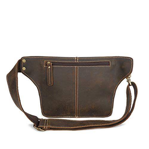 49d4df20381e Ybriefbag Travel Sport Waist Fanny Pack Bag Bulk Capacity Crazy ...