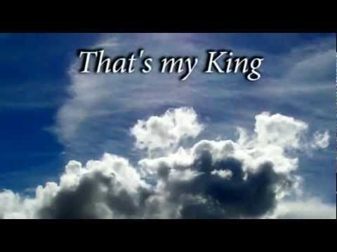 That's My King - SM Lockridge with easy listening music | ALL ABOUT