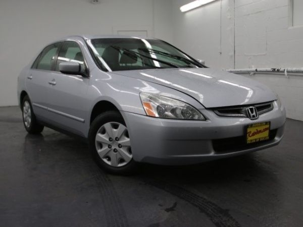 Used 2004 Honda Accord Sedan For In Burien Wa Truecar