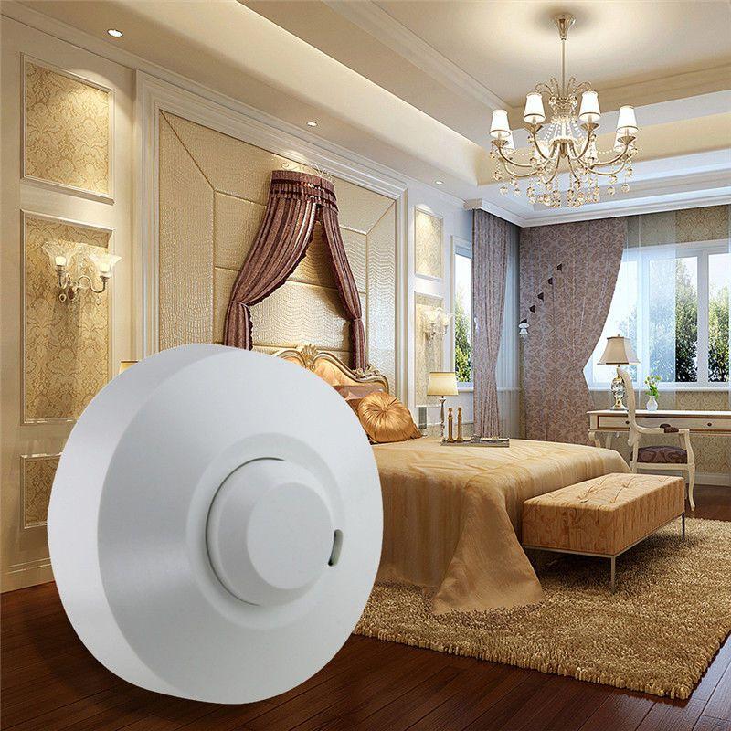 9 99  110v Infrared Pir Motion Sensor Detector