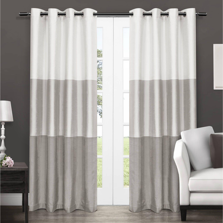 Image Result For Design Decor Grommet Panels Dove Grey Decorating