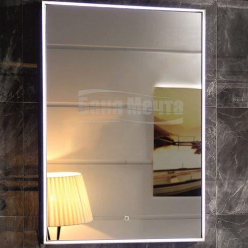Огледало за баня с touch screen и LED осветление 1798 - 20207 ...