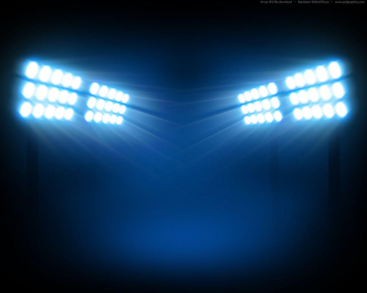 Mas Fondos Para Photoshop A Pedido Del Publico Stadium Lighting Football Background Flood Lights