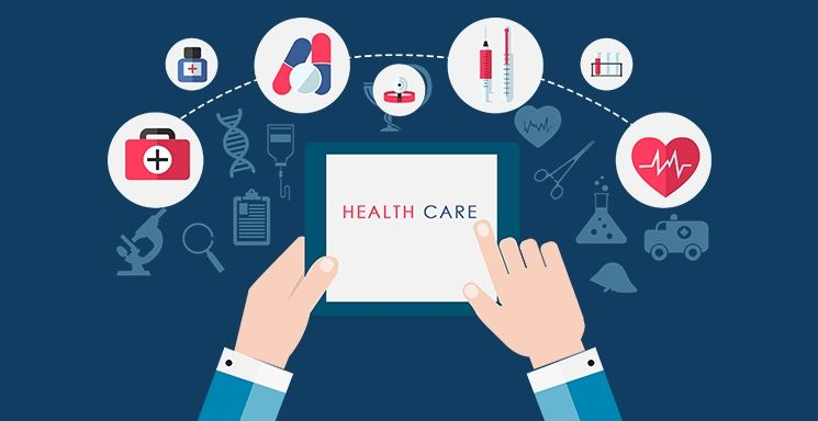 Big Data A Promising Data Analysis Solution In Healthcare