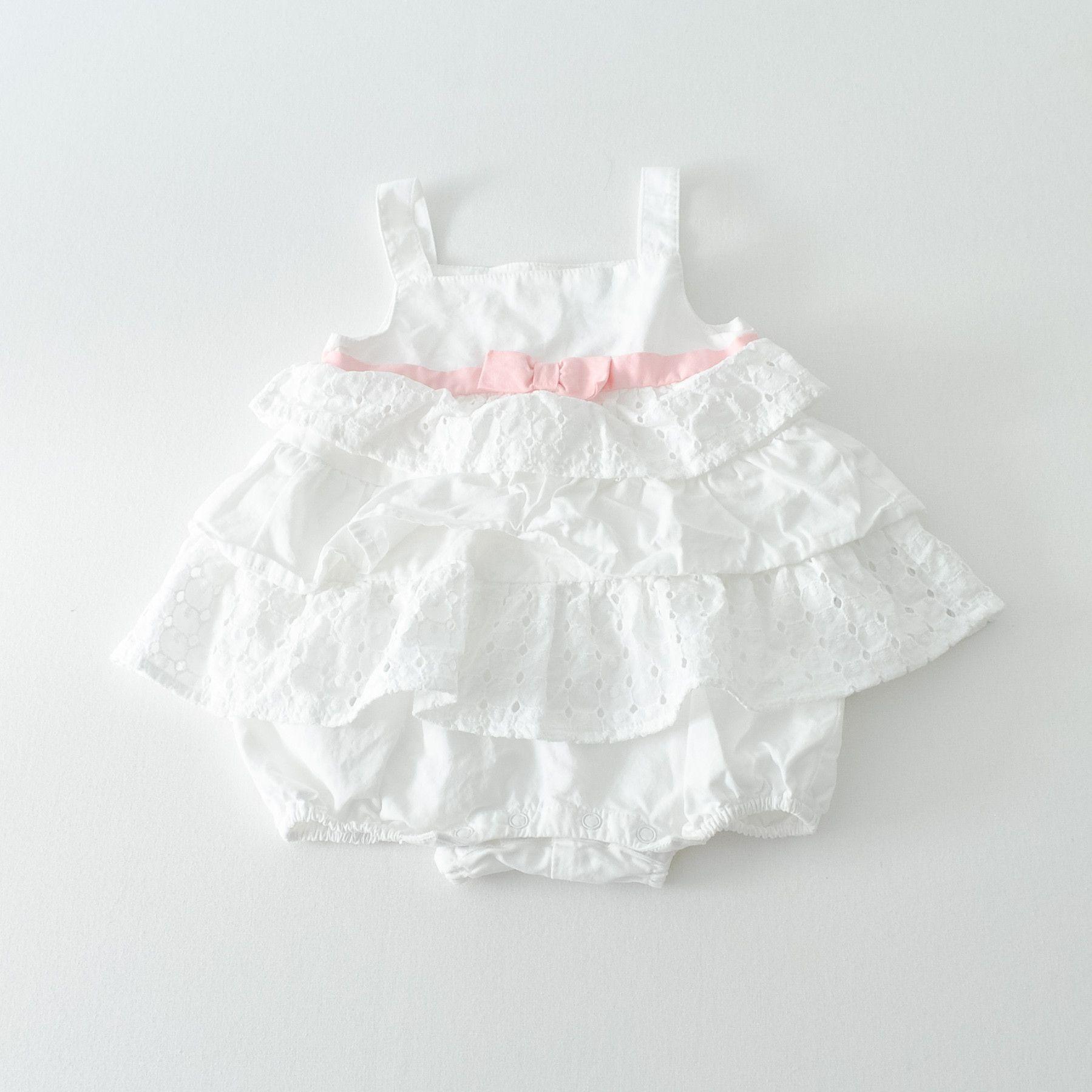 Baby Girl 3 6 Months Lot 10 pieces Aurora Skye