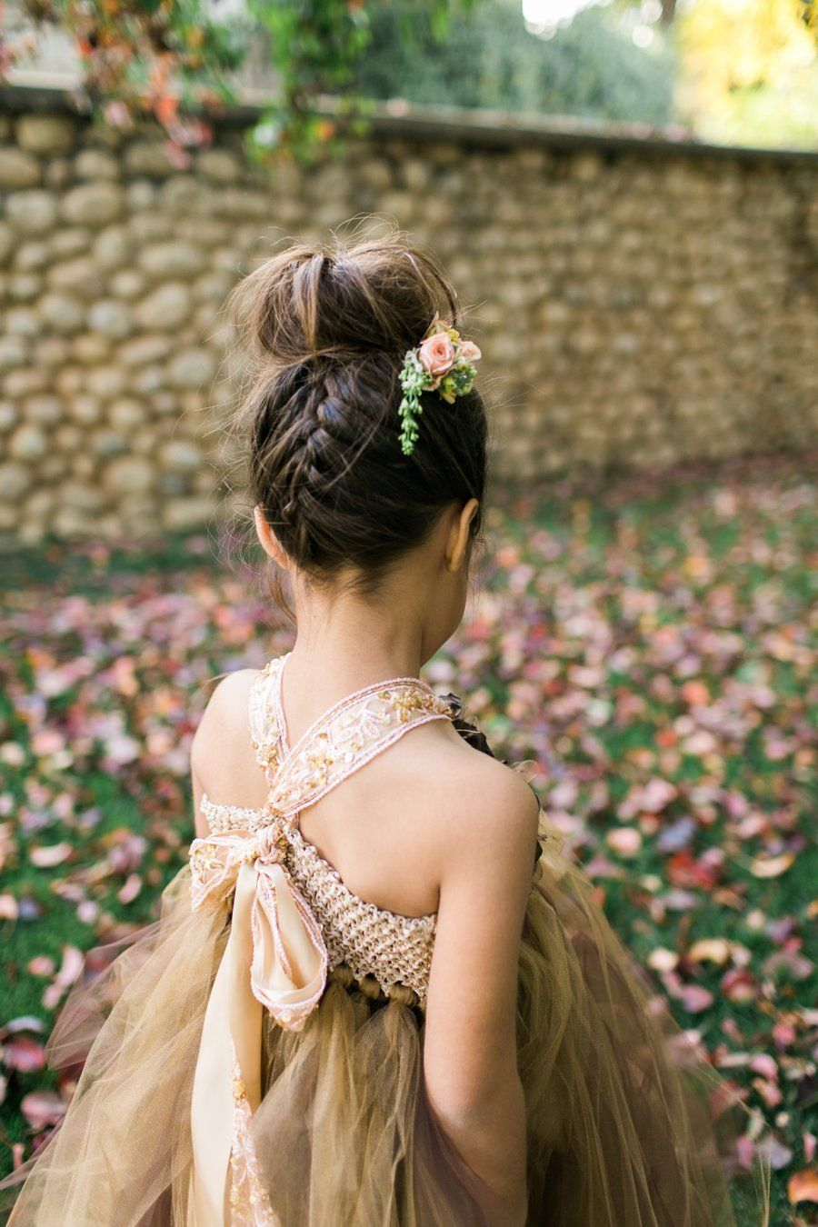 Forestinspired indoor wedding hair pinterest brittany floral