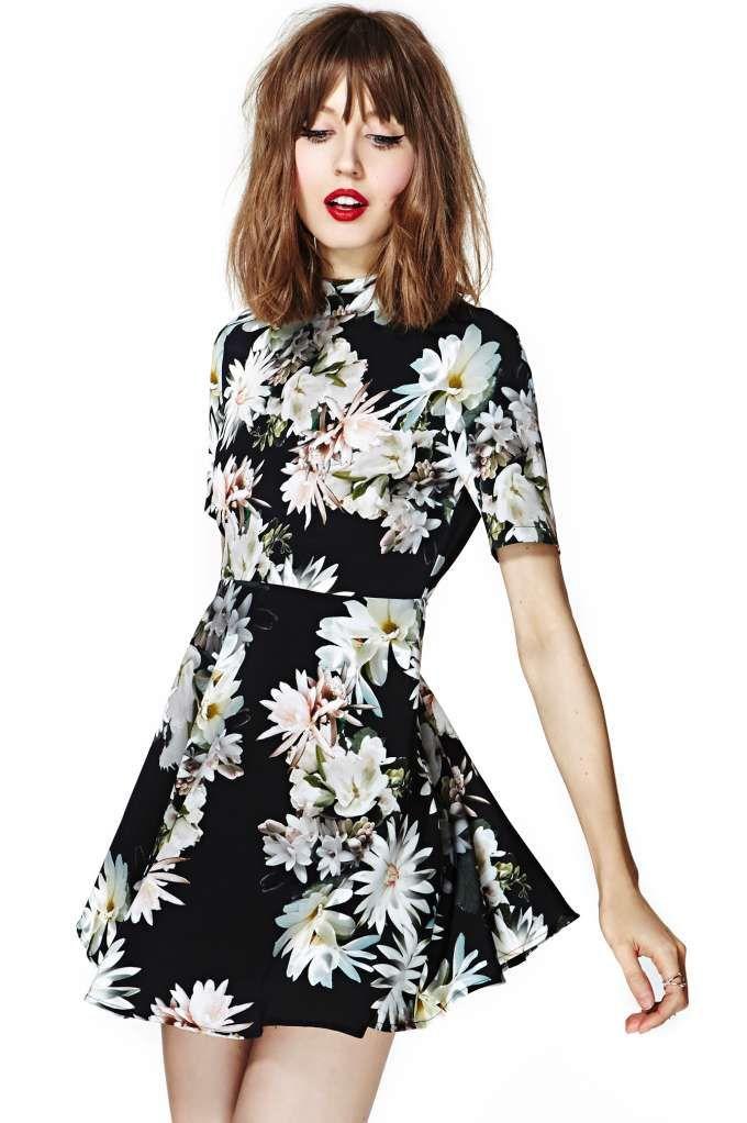 Lily Love Dress  d128c2db5