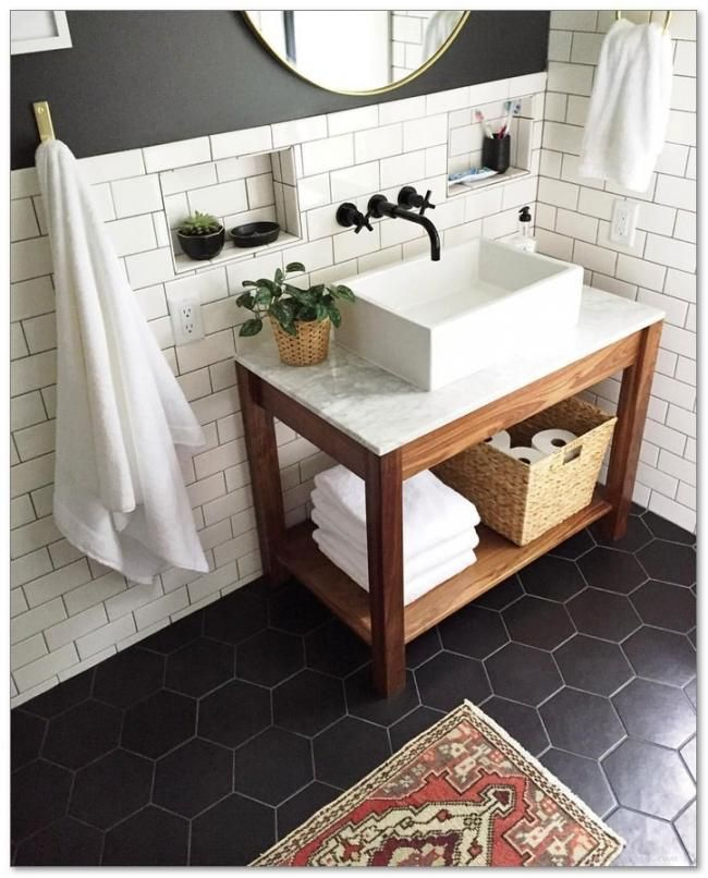 easy tips to design a small mater bathroom  66 examples