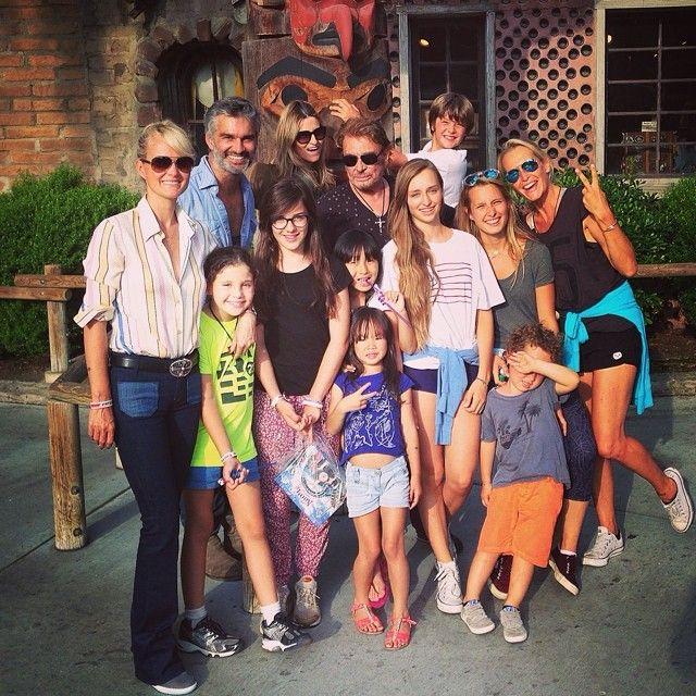 One Big Happy Family Fun Day At Knottsberryfarm Jhallyday